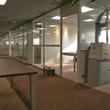 Scheidingswand Balta - kantoren met een open gevoel