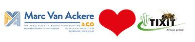 Marc Van Ackere & Co loves Tixit
