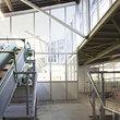 Hoyez H5 tussenwanden voor industrie  Oost-vlaanderen scheidingswanden gamma voor binnen aluminium