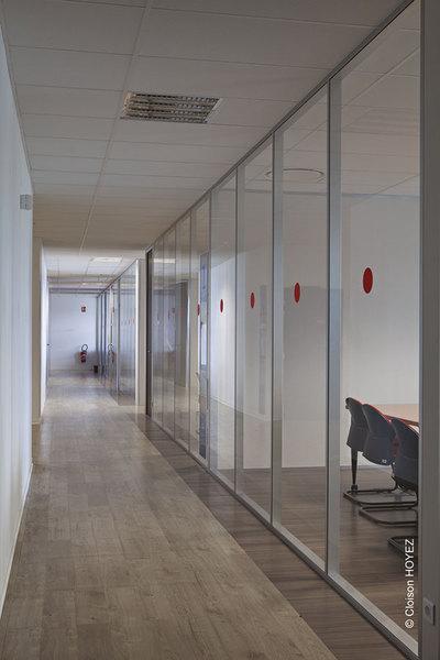 """""""Vorm stijlvolle gangen Met deze scheidingswanden."""" title=""""Vorm stijlvolle gangen Met deze scheidingswanden."""""""