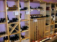 """""""rangerek houten stellingen verschillende wijnrekken"""" title=""""rangerek houten stellingen verschillende wijnrekken"""""""