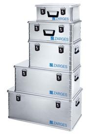 Afbeeldingsresultaat voor zarges kisten