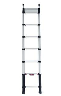 """""""Een telescoop ladder maakt het makkelijk om hem compact te kunnen bewaren. kopen"""" title=""""Een telescoop ladder maakt het makkelijk om hem compact te kunnen bewaren."""""""