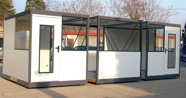 """""""De cabines worden gecombineerd tot één grote cabine."""" title=""""De cabines worden gecombineerd tot één grote cabine."""""""