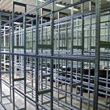 Bandenrek - Scholz -  GMAN - Volledige installatie
