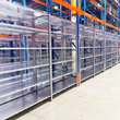 Palletstelling - In combinatie met Multiplus legbordstellingen
