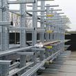Draagarmstelling - Vanhecke Electro - Bestendig tegen slecht weer