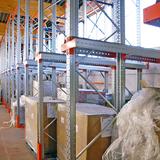 Palletstelling - Drive-in - Voor het stockeren van paletten