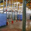 Palletstelling - Drive-in - Veilig stockage voor groot goederen