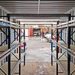 Grootvakstelling - Epsivol - Doorgang in container