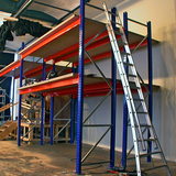 Palletstelling Miat