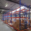 Palletstelling - Milpledge -Dubbele palletstelling