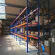 Palletstelling - Motor Franscoy - Bredere installatie