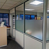 Scheidingswand - Exelto - scheidingswand kantoor