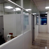 Scheidingswand - Arident - Scheiding van kantoorruimtes en praktijk ruimtes