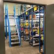 Tussenvloer op stelling - Epsivol en Advance - Een kleine ruimte met grootvakstellingen als basis
