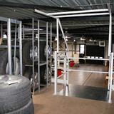 Tussenvloer op stelling - Rad-Mark - Audi Devos - 2