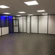 Tussenvloer voor Kantoor - kantoorruimte met verlichting