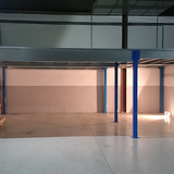 Tussenvloer voor opslag - Tussenvloer als aanbouwstuk